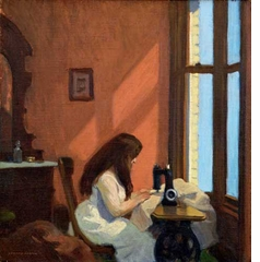 Featured Holiday Gift Book: Edward Hopper