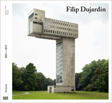 Filip Dujardin: Fictions