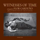 Flor Gardu�o: Witnesses Of Time