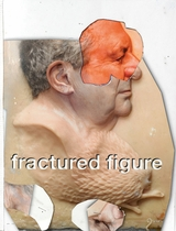 Fractured Figure, Volume I