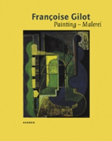 Fran�oise Gilot: Painting