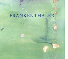 Frankenthaler at Eighty