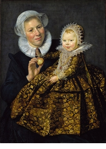 Frans Hals: Eye to Eye with Rembrandt, Rubens and Titian