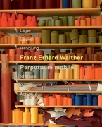 Franz Erhard Walther: Perpetuum Mobile