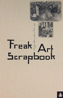 Freak Art Scrapbook