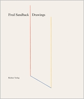 Fred Sandback: Drawings