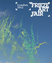 Frieze Art Fair London Catalogue