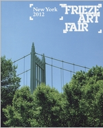 Frieze Art Fair New York Catalog