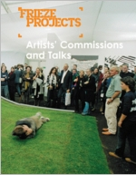 Frieze Projects: Artists Commissions and Talks