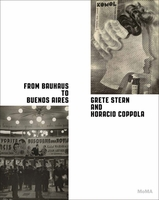 From Bauhaus to Buenos Aires: Grete Stern & Horacio Coppola
