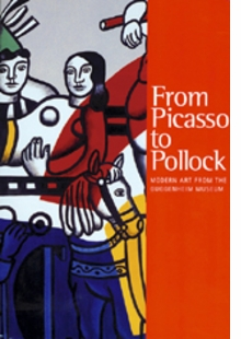 From Picasso To Pollock