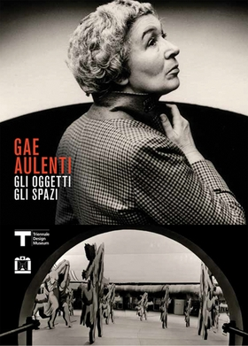 Gae Aulenti: Objects, Spaces