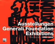Generali Foundation Exhibitions 1989-2008