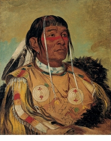 George Catlin: American Indian Portraits