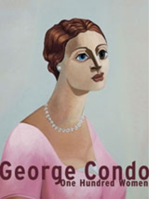 George Condo: One Hundred Women