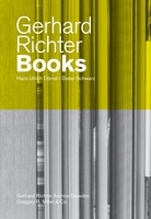 Gerhard Richter: Books