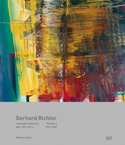 Gerhard Richter: Catalogue Raisonn�, Volume 3