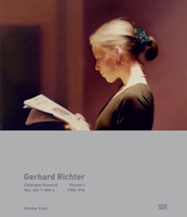 Gerhard Richter: Catalogue Raisonn�, Volume 4