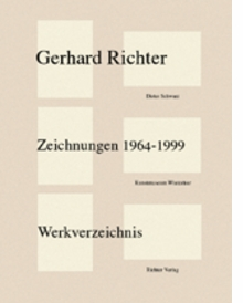 Gerhard Richter: Drawings