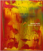 Gerhard Richter: Editions 1965-2013