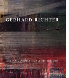 Gerhard Richter: Paintings 2003-2005
