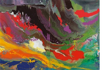 Gerhard Richter: Panorama, A Retrospective, Expanded Edition