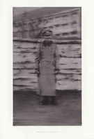 Gerhard Richter Poster Number 2: Uncle Rudi, 1965