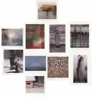 Gerhard Richter Poster: The Complete Set