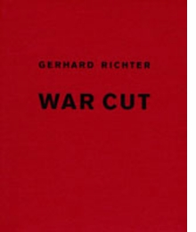 Gerhard Richter: War Cut