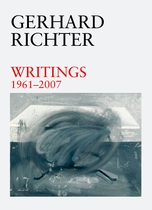 Gerhard Richter: Writings