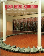 Gian Enzo Sperone-Turin-Rome-New York