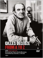 Gilles Deleuze: From A to Z