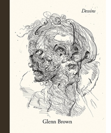Glenn Brown: Dessins