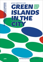 Green Islands in the City
