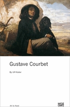 Gustave Courbet: Art to Read Series