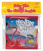 Hairy Who & The Chicago Imagists