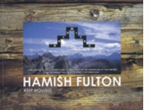 Hamish Fulton: Keep Moving