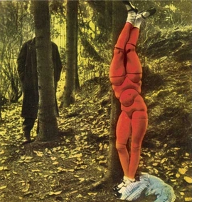 Featured image is reproduced from <I>Hans Bellmer: The Doll</I>.