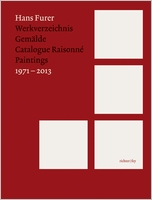 Hans Furer: Catalogue Raisonn�