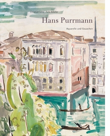 Hans Purrmann: Watercolors and Gouaches