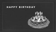 Happy Birthday!: Flip Book