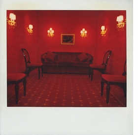 Featured image is reproduced from 'Happy Massee: Diary of a Set Designer.'