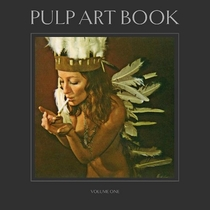 Harbeck & Krug: Pulp Art Book Volume One
