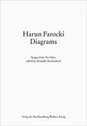Harun Farocki: Diagrams
