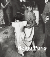 Helga Paris: Photography