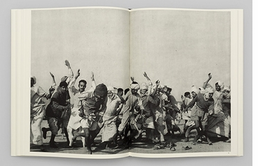 Henri Cartier-Bresson: The Decisive Moment, Punjab India