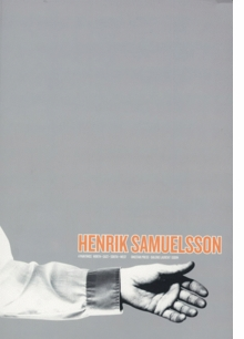 Henrik Samuelsson: 4 Paintings