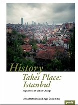History Takes Place: Istanbul