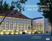 HPP Architects: Congress Hall at Leipzig Zoo