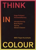 Hugo Puttaert: Think in Colour